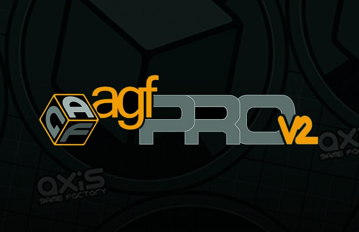 Axis Game Factory's AGFPRO v2